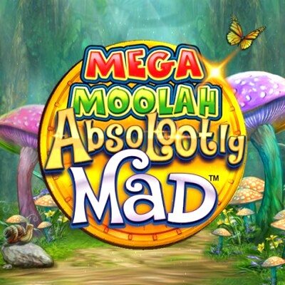 Top Slot Game of the Month: 1899 Absolootly Mad Mega Moolah