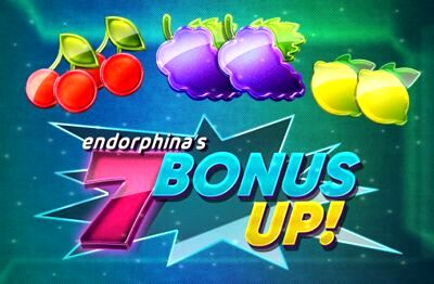 7 Bonus Up Endorphina Slot