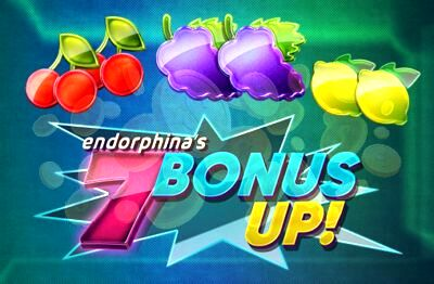 7up Slot Is Now 7 Bonus Up Slot Endorphina