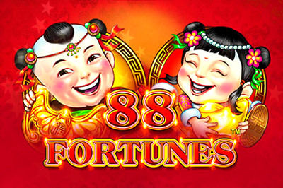 Top Slot Game of the Month: 88 Fortunes Slot