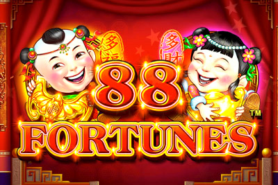 Top Slot Game of the Month: 88 Forunes Slot