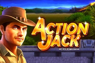 Top Slot Game of the Month: Action Jack Slot