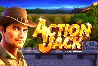 Action Jack Video Slot Logo (1)