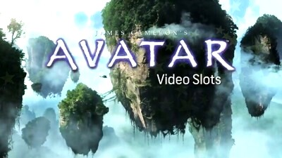Avatar Slot Logo
