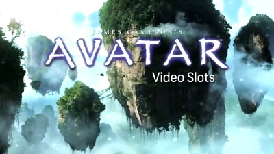 Top Slot Game of the Month: Avatar Slot