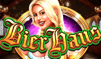 Top Slot Game of the Month: Bier Haus Slot