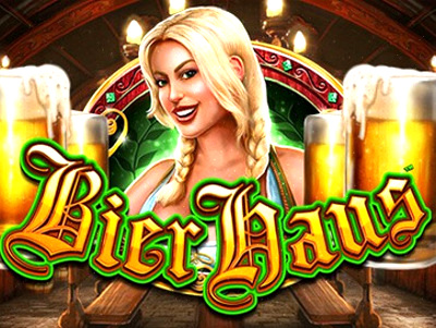 Top Slot Game of the Month: Bier Haus Slots