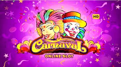 Top Slot Game of the Month: Carnaval Slot