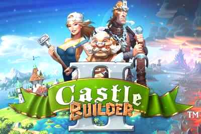 Top Slot Game of the Month: Castle Builder Ii Microgaming Slot