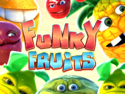 Top Slot Game of the Month: Funky Fruits Slots