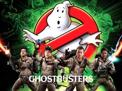 Top Slot Game of the Month: Ghostbusters Slot