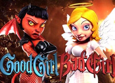 Top Slot Game of the Month: Good Girl Bad Girl Slot