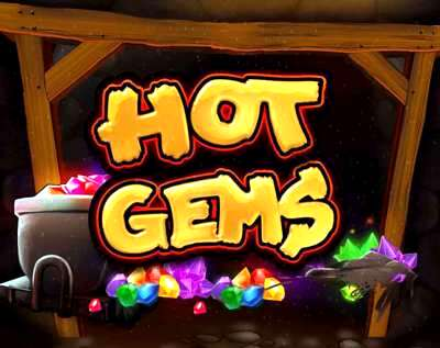 Top Slot Game of the Month: Hot Gems Free Slot