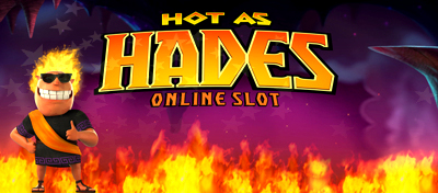 Top Slot Game of the Month: Hot As Hades Featured Image