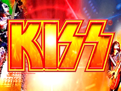 Top Slot Game of the Month: Kiss Slot