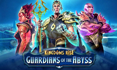 Kingdoms Rise Guardians of the Abyss Slot