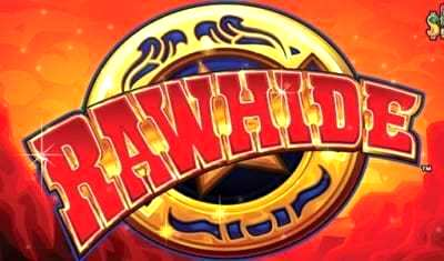 Top Slot Game of the Month: Konami Rawhide Slot