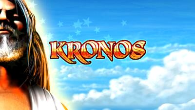 Top Slot Game of the Month: Kronos Slot