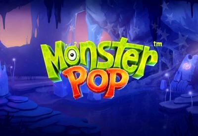Monster Pop Slot