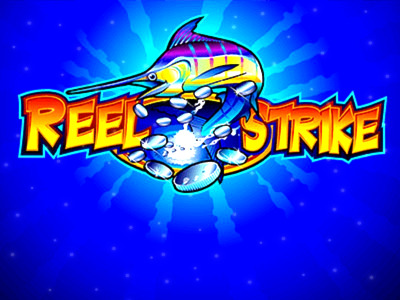 Top Slot Game of the Month: Reel Strike Slot