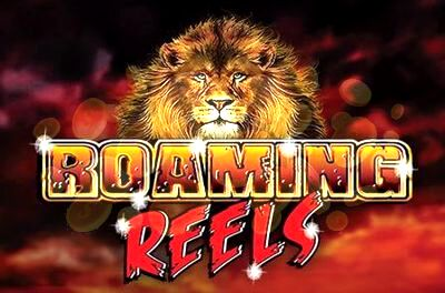 Top Slot Game of the Month: Roaming Reels Slot