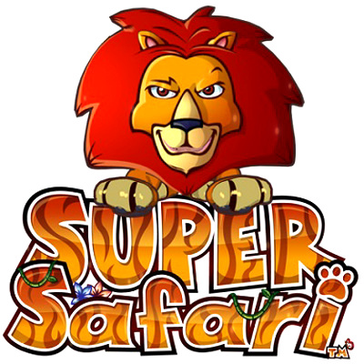 Top Slot Game of the Month: Super Safari Slot