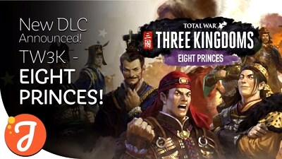 Top Slot Game of the Month: Three Kingooms Slot
