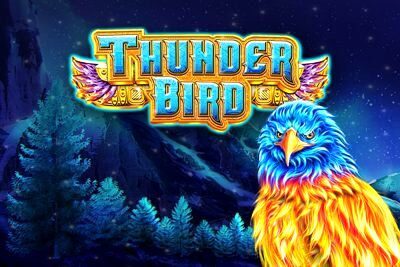 Top Slot Game of the Month: Thunder Bird Slot