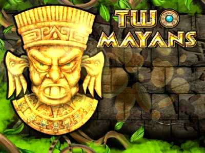 Two Mayans Slot