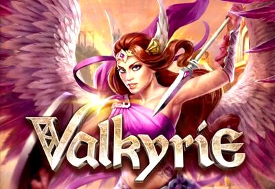 Top Slot Game of the Month: Valkyrie Slot