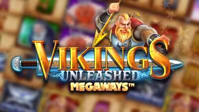 Vikings Unleashed Megaways Slots