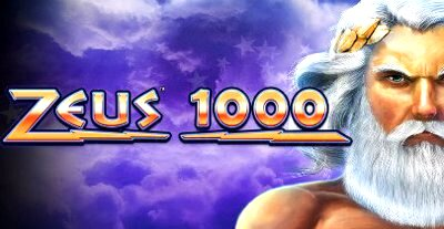 Top Slot Game of the Month: Zeus 1000 Slot