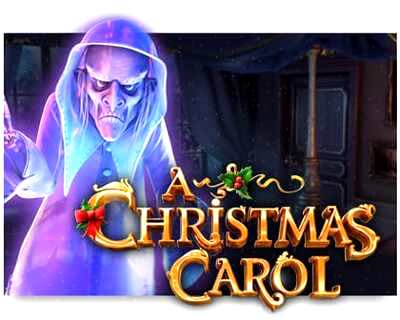 Top Slot Game of the Month: A Christmas Carol Slot