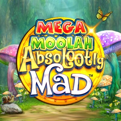 Top Slot Game of the Month: Absolootly Mad Mega Moolah Slot