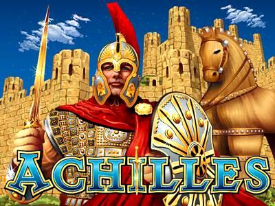Top Slot Game of the Month: Achilles Slot
