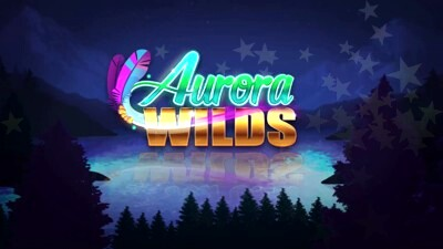 Top Slot Game of the Month: Aurora Wilds Slot