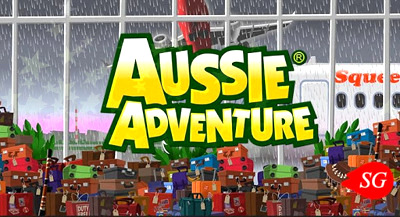 Top Slot Game of the Month: Aussie Adveture Slot
