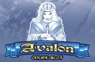 Top Slot Game of the Month: Avalon Slot Microgaming