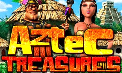 Top Slot Game of the Month: Aztec Treasures Slot