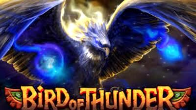 Bird of Thunder Slot