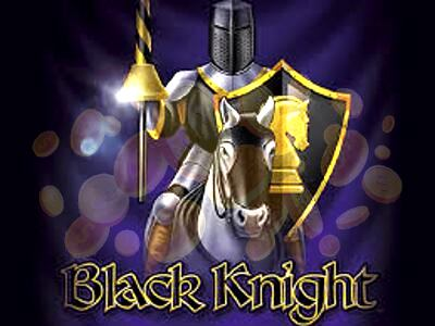 Top Slot Game of the Month: Black Knight Slot