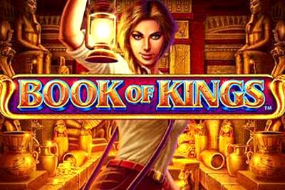 Book of Kings Slot