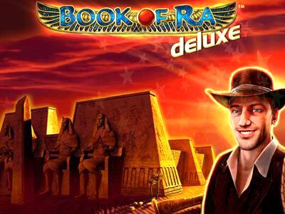 Book Ra Deluxe New