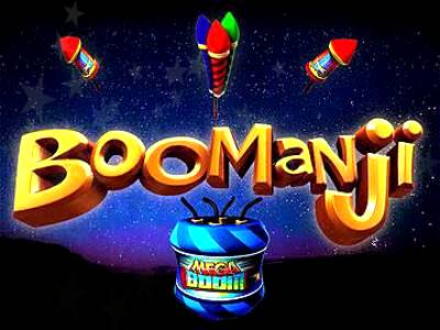 Top Slot Game of the Month: Boomanji