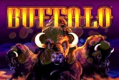 Top Slot Game of the Month: Buffalo Slot