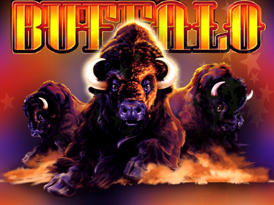 Top Slot Game of the Month: Buffalo Slots