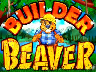 Top Slot Game of the Month: Builderbeaver Slot
