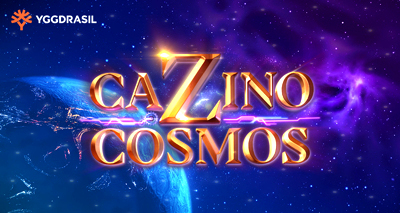 Top Slot Game of the Month: Cazino Cosmos Slot