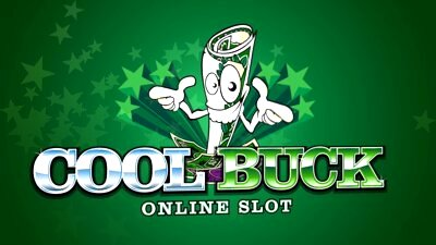 Top Slot Game of the Month: Cool Buck 5 Reels