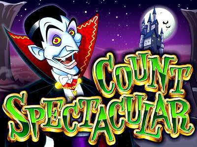 Top Slot Game of the Month: Countspectacular Slot